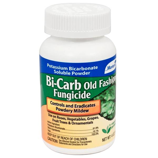 Monterey Bi-Carb Fungicide