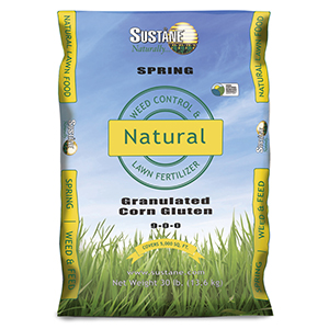 Suståne Spring Weed & Feed, 9-0-0