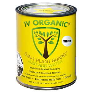 IV Organic® 3-in-1 Tree Guard Paint™