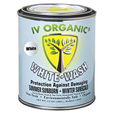 IV Organic® White Wash