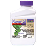 Bonide Neem Oil Concentrate - 1 Pint