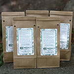 KIS Compost Tea Brewing Kit - 5 Brews Yields 5 Gallons per Brew