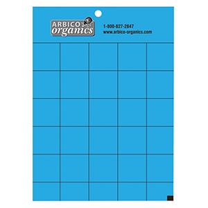 ARBICO Organics® Blue Insect Traps