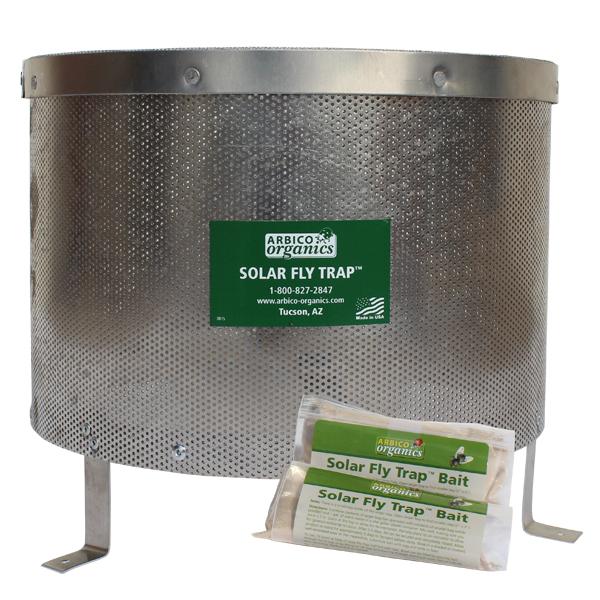 ARBICO Organics® Solar Fly Trap