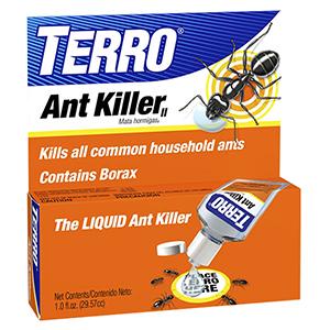 Terro® Ant Baits - TERRO Liquid Ant Baits  - 6 RTU Bait Stations