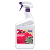 How To Control Spider Mites | Beneficial Insects, Miticides