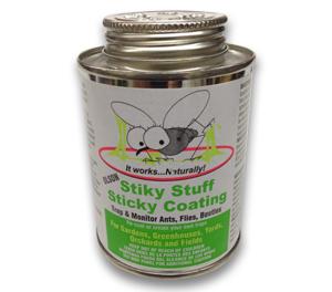 Stiky Stuff Adhesive