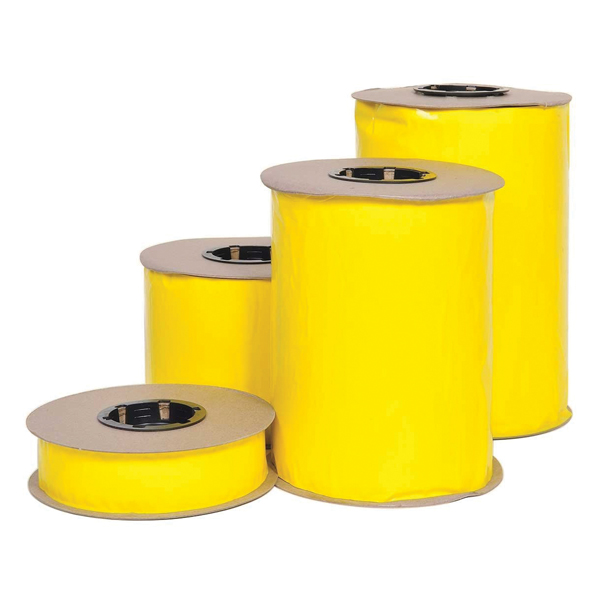 Yellow Stiky Tape