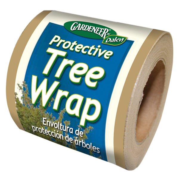 "Dalen Tree Wrap - 3"" x 50'"