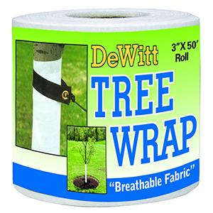 "DeWitt Tree Wrap - 3"" x 50'"