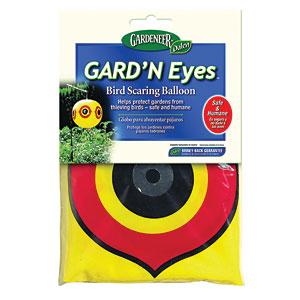 Gard'n Eyes™  Bird Scaring Balloon