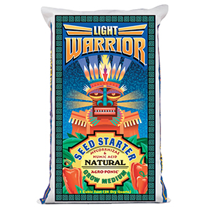 Light Warrior® Agro-Ponic&reg Grow Medium