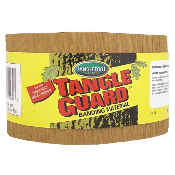 Tanglefoot® TangleGuard Banding Material