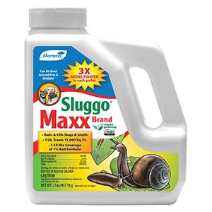 Sluggo® Maxx