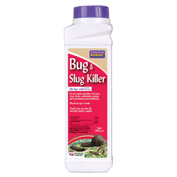 BONIDE® Bug & Slug Killer