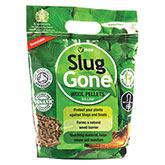 Slug Gone