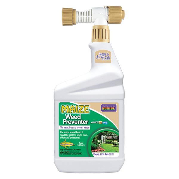 BONIDE® Maize® Weed Preventer