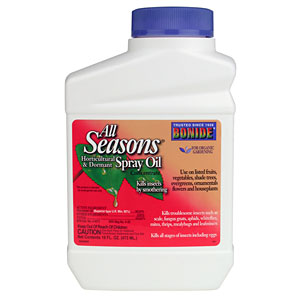 BONIDE® All Seasons Horticultural & Dormant Spray Oil
