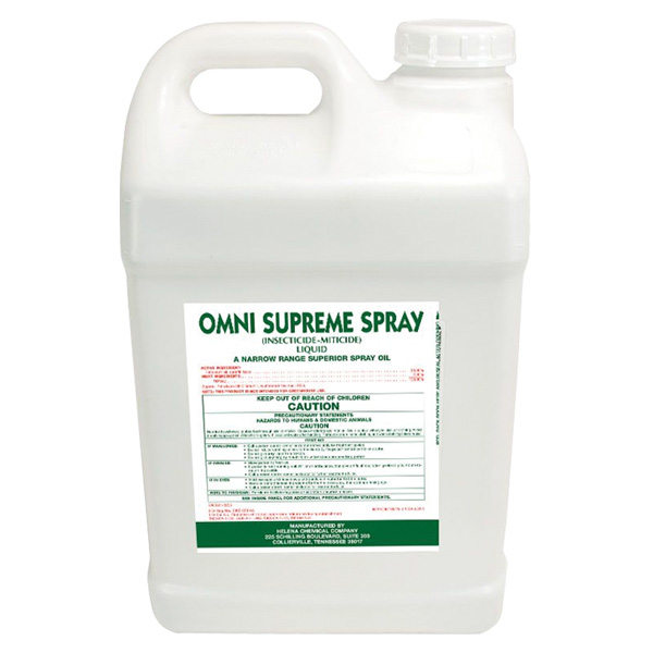 OMNI Supreme Spray