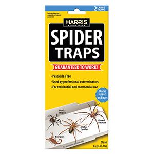 Harris Spider Traps