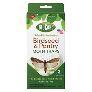Enoz® BioCare® Birdseed & Pantry Moth Traps