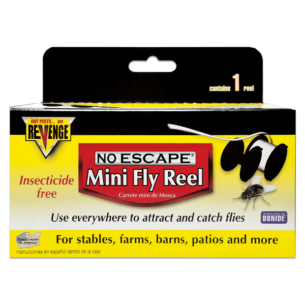 Revenge® Mini Fly Reel Kit