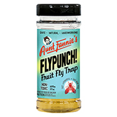 Aunt Fannie's FlyPunch!