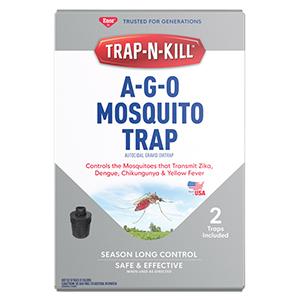Enoz® Trap-N-Kill® A-G-O Mosquito Trap