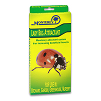 Monterey Lady Bug Attractant - 3 lures per pack