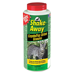 Shake-Away® Cat Repellent