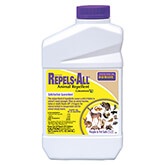 BONIDE® Repels-All Animal Repellent Concentrate - 32 oz.