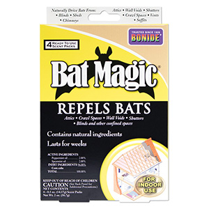 BONIDE® Bat Magic - 4 Pk