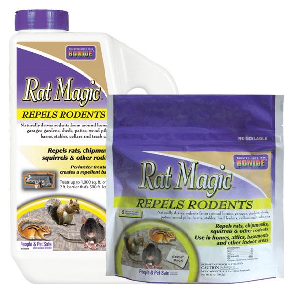 BONIDE® Rat Magic