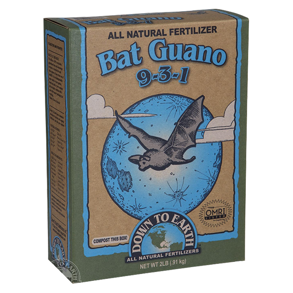 DTE™ Bat Guano 9-3-1 (Discontinued)