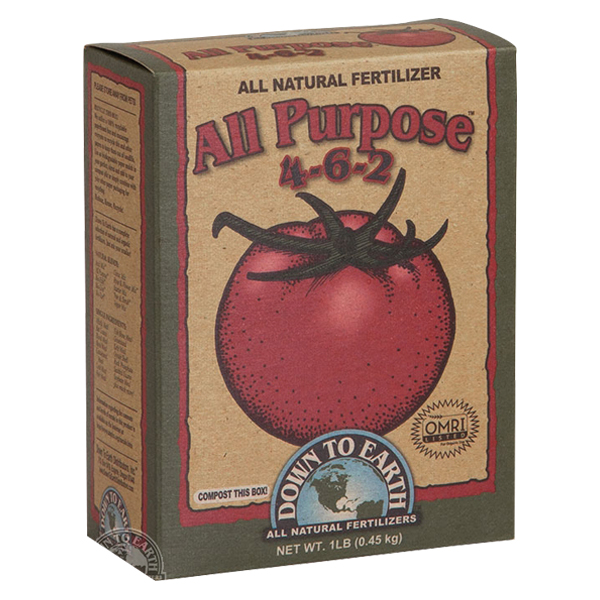 DTE™ All-Purpose Mix, 4-6-2