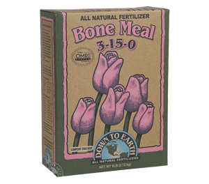 DTE™ Bone Meal 3-15-0 - 5 lb box
