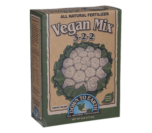 DTE™ Vegan Mix 3-2-2