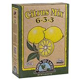 DTE™ Citrus Mix 6-3-3