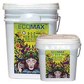 ECOMAX™ 6-2-1 Fertilizer