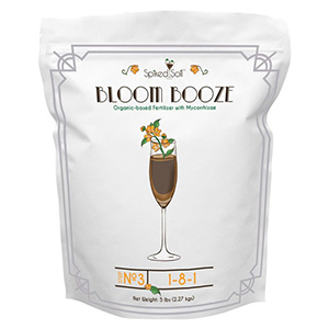 Bloom Booze, 1-8-1