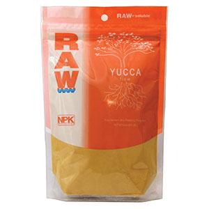 RAW Yucca Flow
