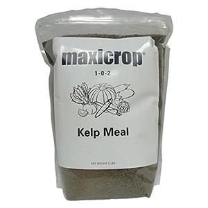 Maxicrop Kelp Meal, 1-0-2