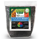 John & Bob's Nourish - BIOSOL, 7-2-1