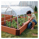 ClearSpan™ Mini Cold Frame