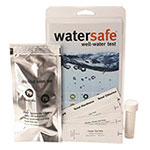 Watersafe® Hydroponic-Water Test Kit