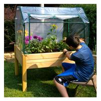 Eden Mini Greenhouses