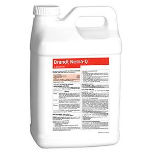 Brandt® Nema-Q