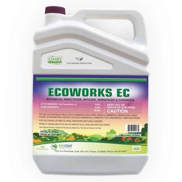 ECOWORKS EC®