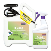 BONIDE® BurnOut Weed & Grass Killer - RTU