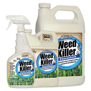 Avenger® Weed Killer - 1 Quart